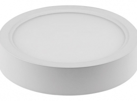 DOWNLIGHT SUPERFICIE REDONDO  LED 20W